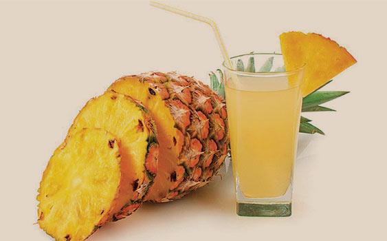 Ananas mucizesi