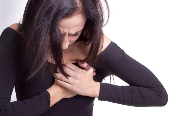 İşte göğsünüzdeki ağrının asıl sebebi
