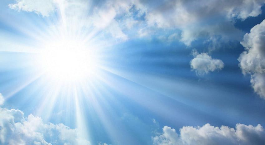 Güneş ışınlarında gizli tehlike