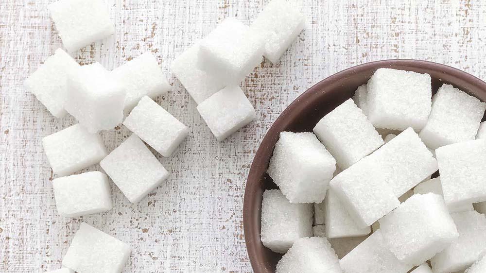 Günde en fazla kaç küp şeker tüketmeliyiz?