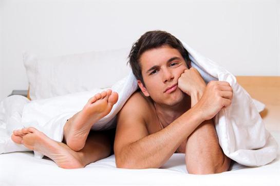 Erkeği yıkan testosteron gerçeği