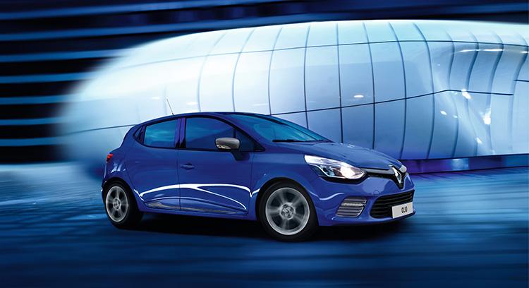 İşte Renault ailesinin yeni ferdi