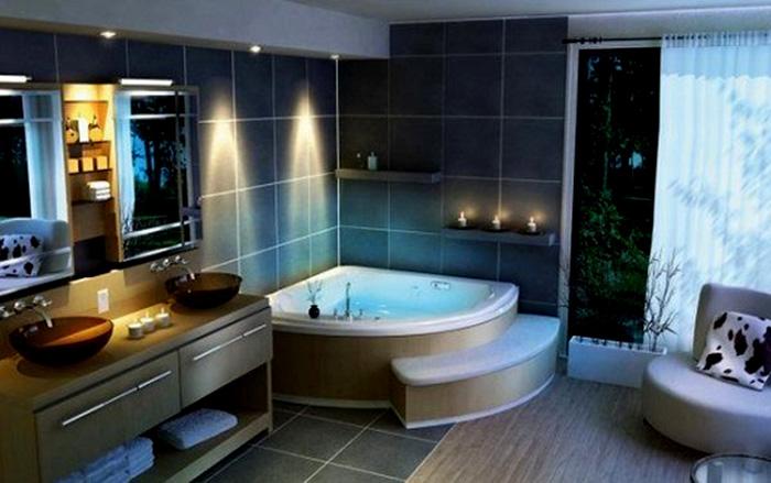 Senin banyo tarzın hangisi?