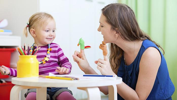 Çocuklara ücretsiz okula uyum terapisi