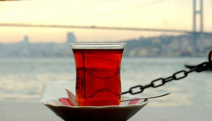 Deniz ve çay kokusuna yenisi eklendi