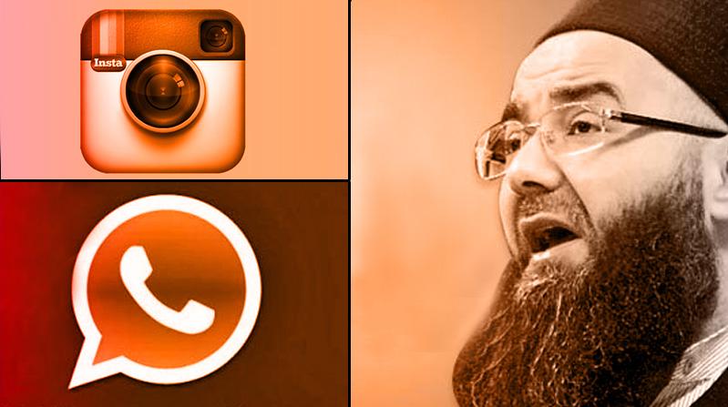 Cübbeli Hoca'dan Whatsapp ve Instagram uyarısı