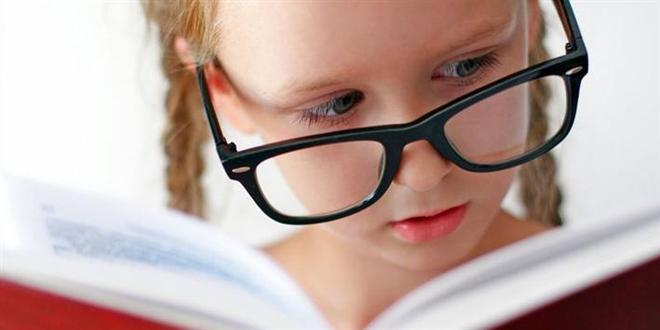 Çocuklarda göz sağlığına dikkat!
