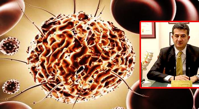 Nörolojik hastalıklarda kök hücre nasıl uygulanır?