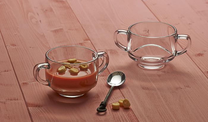 Cuppa ile mutfağınıza renk katın
