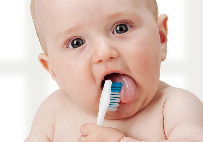 Bebeğinizi bundan koruyun!