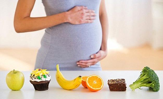 Doğum sonrası fazla kilolarınızdan kurtulun