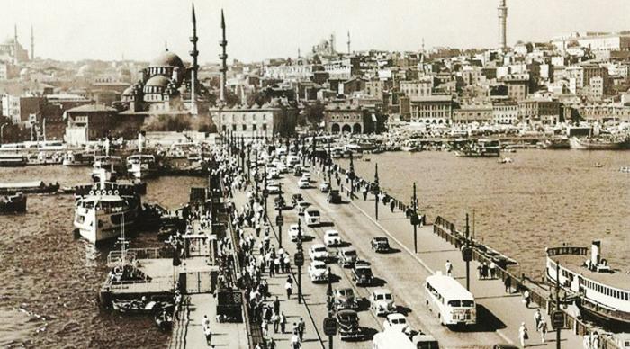 İşte İstanbul'un manevi mimarları