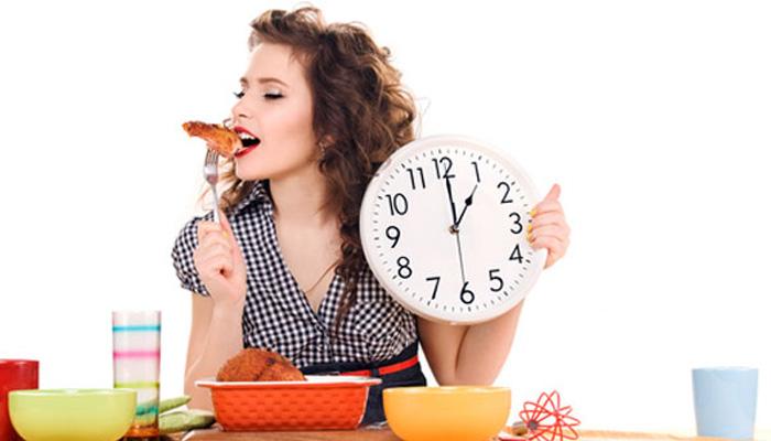 Kilo almak isteyenler özel diyet