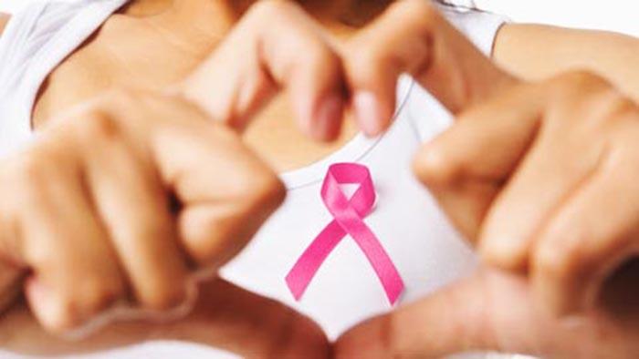 Meme kanserine karşı tetikte olun