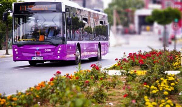Bu ilçeye 14 yeni otobüs hattı eklendi