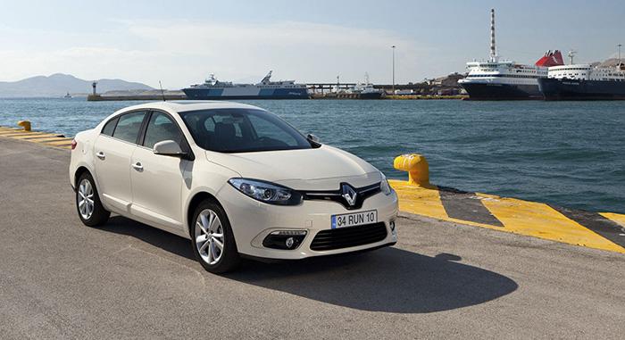 Renault'da sıfır faiz fırsatı!