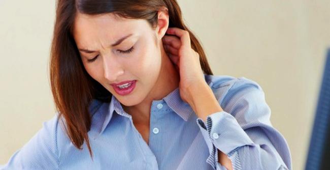 Boyun ağrısı çekenler aman dikkat!