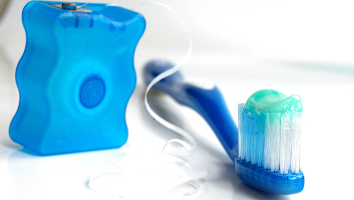 Ağız ve diş sağlığınıza dikkat!