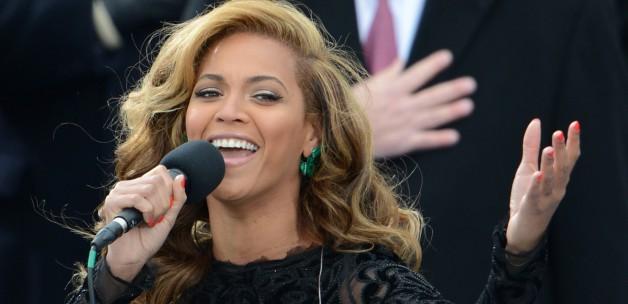 Beyonce, Kur'an ayetiyle cevap verdi
