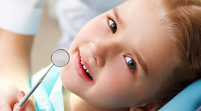 Çocuklara ağız ve diş sağlığında önemli çağrı!