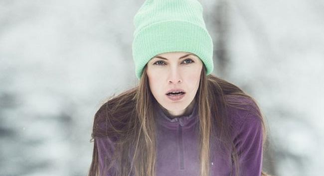 Soğuk havada spor yapmanın 8 altın kuralı