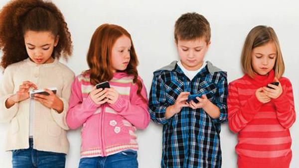 Ebeveynlere 'teknolojik bağımlılık' uyarısı