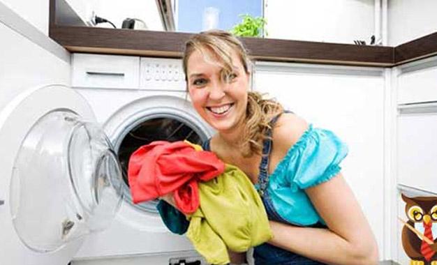 Çamaşır sürecini kolaylaştıran pratik ipuçları