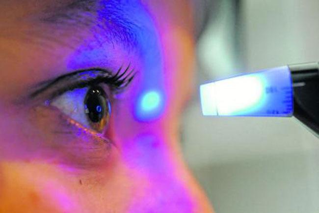 Göz sağlığını korumanın yolları…
