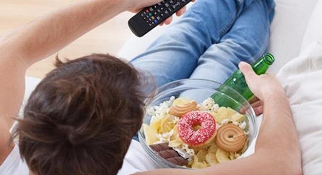 90 dakikada kaç kalori alıyoruz?