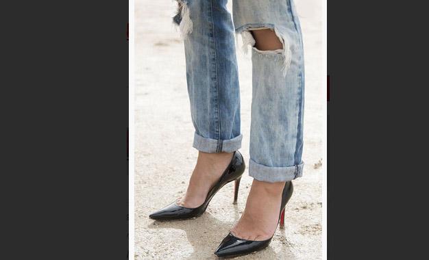 Her kadının dolabında bulunması gereken 10 ayakkabı