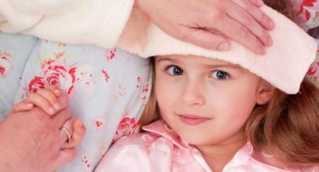 Çocuklarda kış hastalıkları