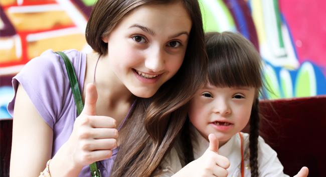Engelli hastalarda ağız ve diş bakımı