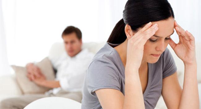 Erkek ve kadının boşanma nedenine güleceksiniz…