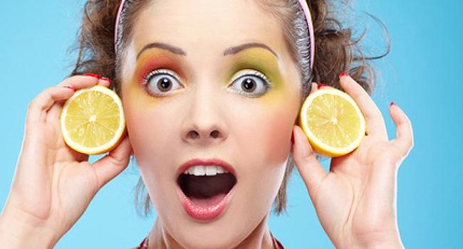 Limon diyetiyle 7 günde 2 kilo verin