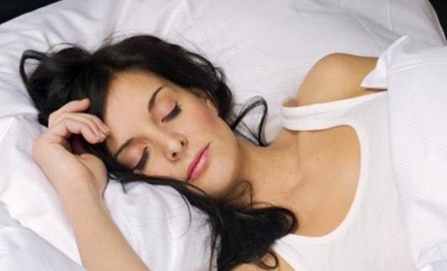 Rahat uyumak için bunları tüketin