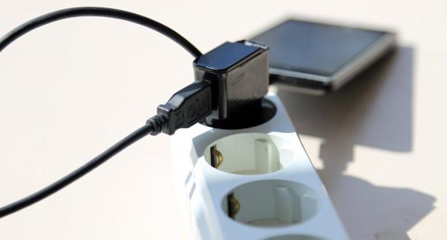 Akıllı telefonunuzu uzun süre sarjda bırakmayın