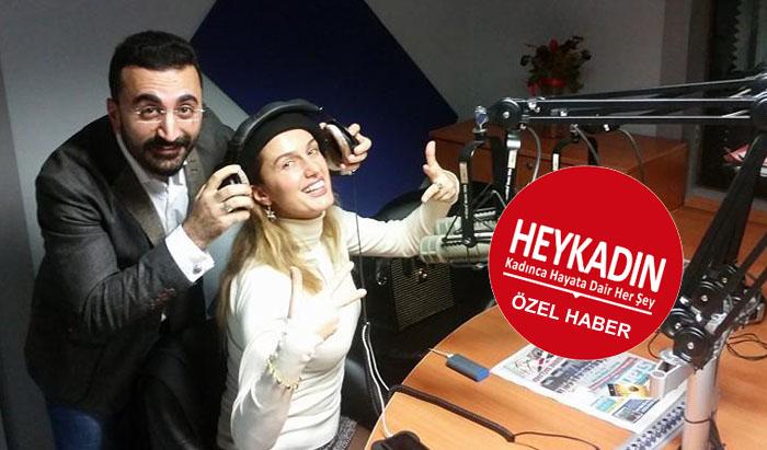 Tuğba Özay'dan 'yeni sevgili açıklaması!