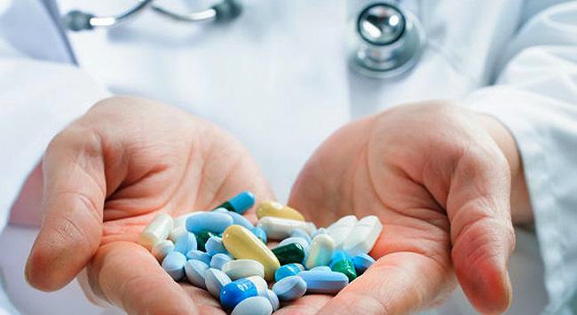 Ağrı kesiciler ve antibiyotiğe dikkat!