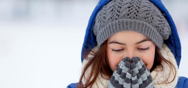 Soğuk havalarda bu hastalıklar artıyor