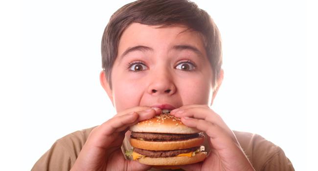 Zeka gelişiminde obeziteye dikkat!
