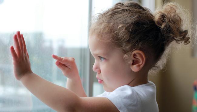 Çocuklar korkuyu nasıl yener?