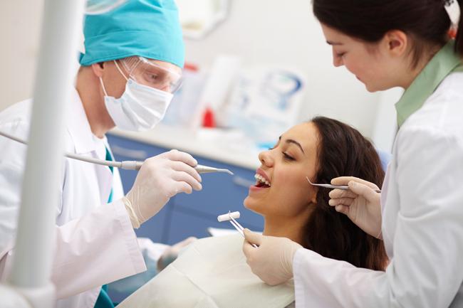 Diş eti hastalığı nasıl tedavi edilir?