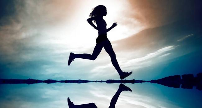 Her gün 5 km ya da 10 bin adım atın