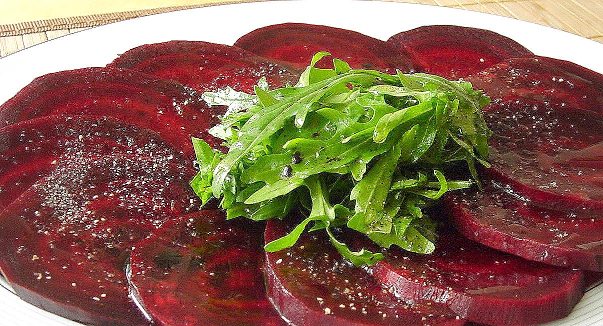 Karaciğeri temizleyen sebze