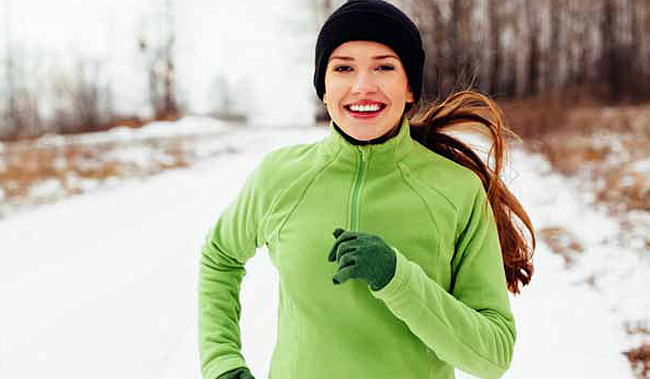 Kış kilolarından kurtulmanın püf noktaları