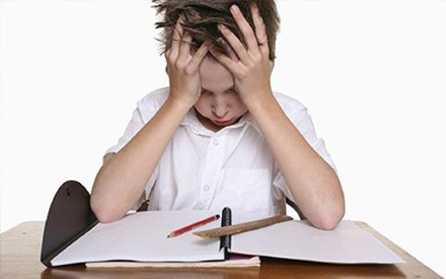 Çocuğunuz ödev yapmıyor mu?