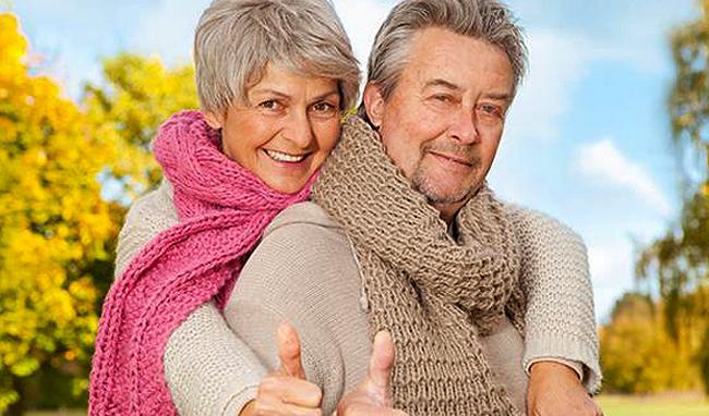 Sağlıklı yaşlanmak için 5 kural