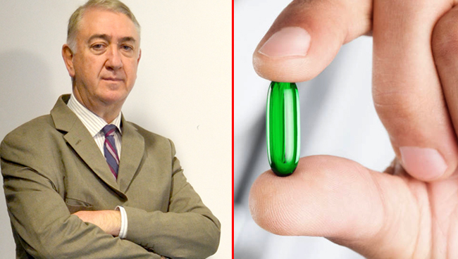 Prof. Dr. Alp Gürkan – ANTİBİYOTİK NE ZAMAN KULLANALIM?