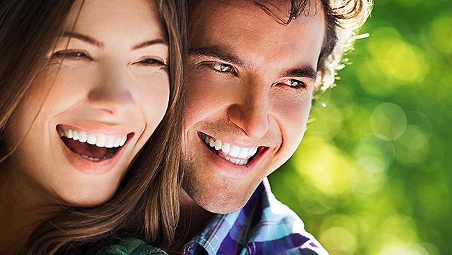 Bonding Yöntemi ile aşkla gülümseyin