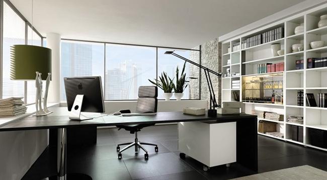 Ofis dekorasyonunda önemli ipucu